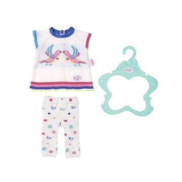 BABY born Pletené oblečení (4001167826966)