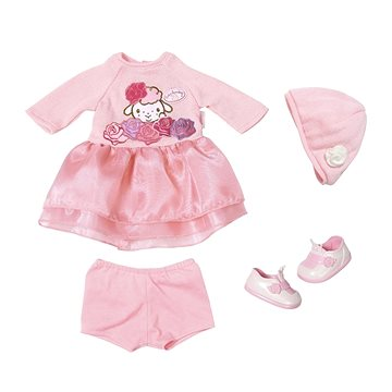 Baby Annabell Souprava deluxe (4001167701966)