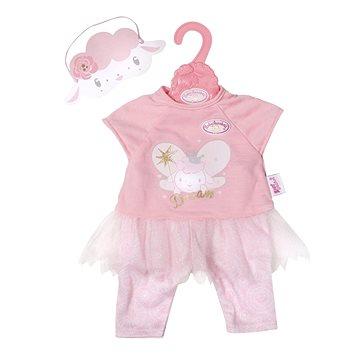 Baby Annabell Pohádkové oblečení Sladké sny (4001167702048)