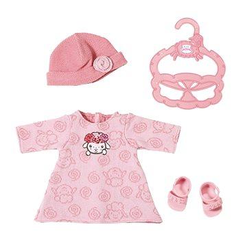 Baby Annabell Little Pletené šatičky (4001167701843)
