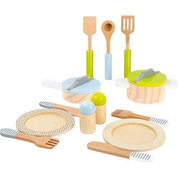 Small Foot Základní nádobí do kuchyňky (4020972110985)