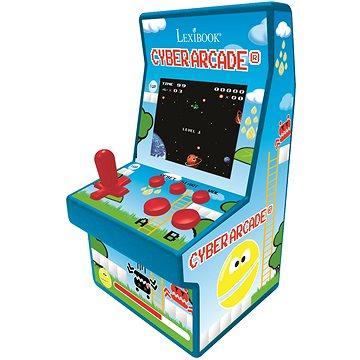 Lexibook Arcade - 200 her (3380743072692)