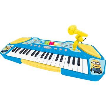 Lexibook Mimoni Elektrický klavír s mikrofonem (3380743064963)