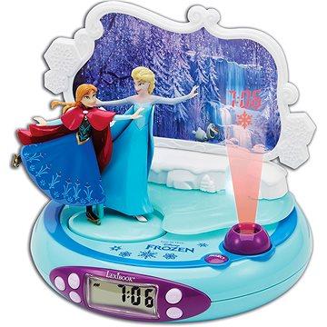 Lexibook Frozen Hodiny s projektorem (3380743044903)