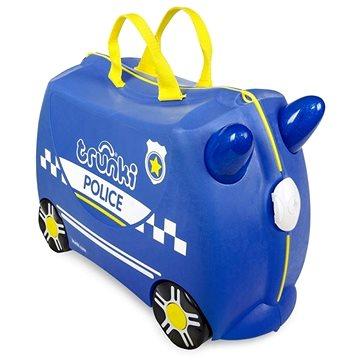 Policejní auto Percy (5055192203239)