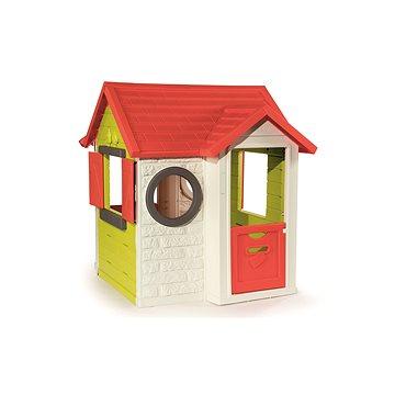 Smoby Domeček My House (3032168104020)