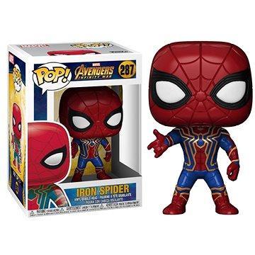 Funko Pop Marvel: Infinity War - Iron Spider (889698264655)