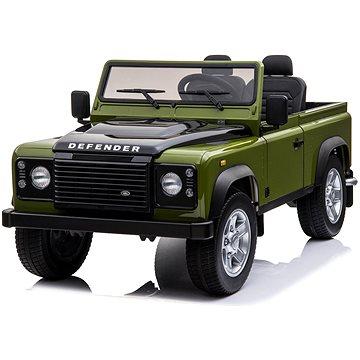 Land Rover Defender, zelené (8586019941142)
