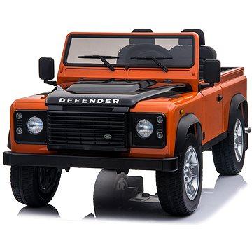 Land Rover Defender, oranžové (8586019941159)