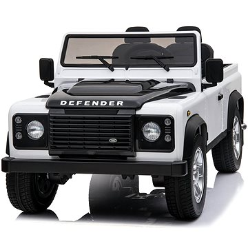 Land Rover Defender, bílé (8586019941166)