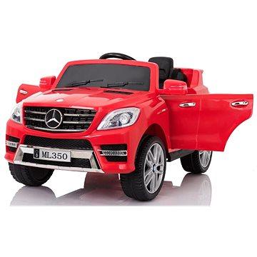 Mercedes-Benz ML350, červené (8586019941012)
