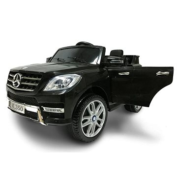 Mercedes-Benz ML350, černé (8586019941029)