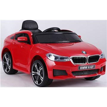 BMW 6GT, červené (8586019941111)