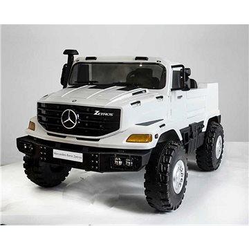 Mercedes-Benz Zetros 24V, bílé (8586019941180)