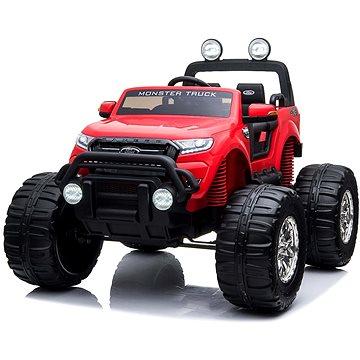 Ford Ranger Monster Truck 4X4, červené (8586019941074)