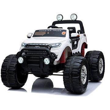 Ford Ranger Monster Truck 4X4, bílé (8586019941104)