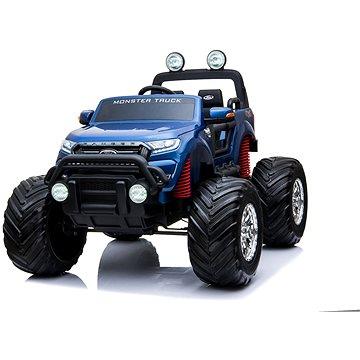 Ford Ranger Monster Truck 4X4, modré, Lakované (8586019941081)