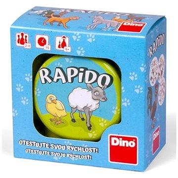 Dino Rapido (8590878622081)
