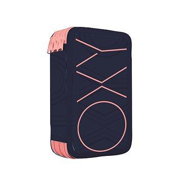 Penál OXY Pastel Line pink (8595096757362)