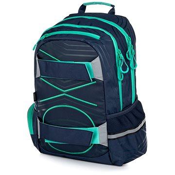 OXY Sport Black Line green (8595096759724)