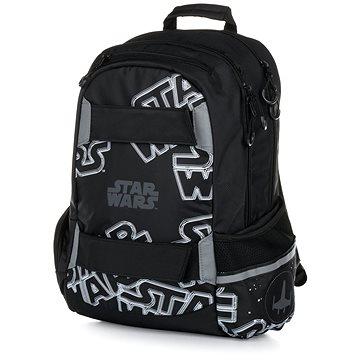 Studentský batoh Star Wars (8595096757393)