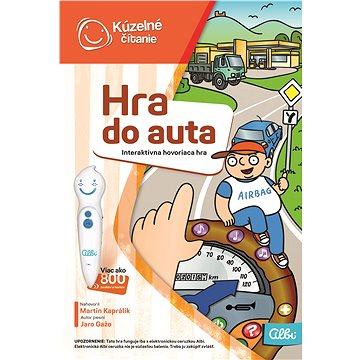 Kúzelné Čitanie - Hra Do Auta SK (8590228026439)