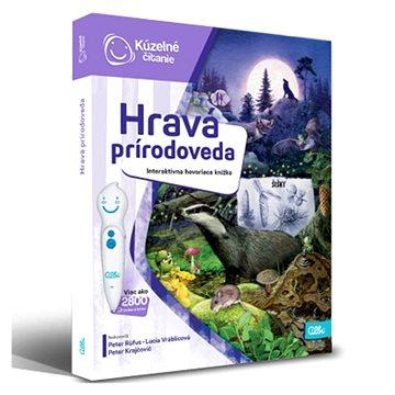 Kúzelné Čitanie - Kniha Hravá Prírodoveda SK (9788089773206)