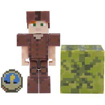 Minecraft Alex v kořené zbroji (681326199755)