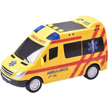 Auto ambulance (8592117688537)