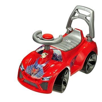 Auto červené (4823036904021)