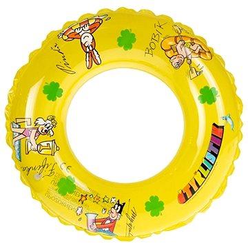 Kruh Čtyřlístek (8595046389896)