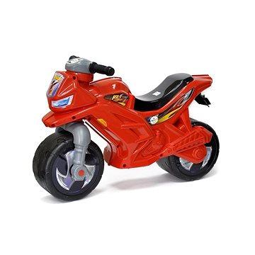 Motorka červené (4823036901501)