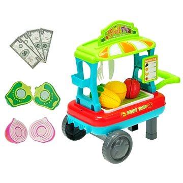 Vozík ovoce/zelenina (8592117811461)