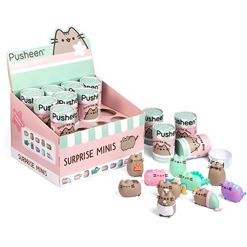 Pusheen Surprise Minis Series 1 (5060491777114)