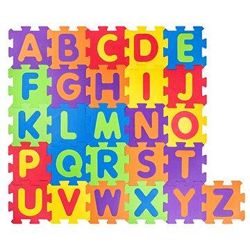 Plastica Pěnové Puzzle Abeceda (8591864916283)