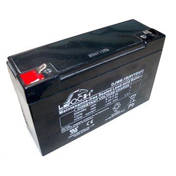 Baterie 6V10Ah (8586019940855)