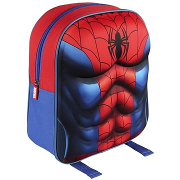 Spiderman 3D Bag (8427934830138)