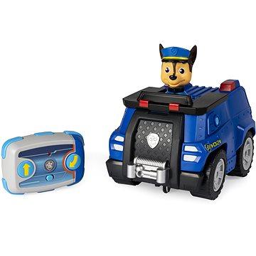 Tlapková patrola Autíčko s chasem na dálkové ovládání (778988278659)