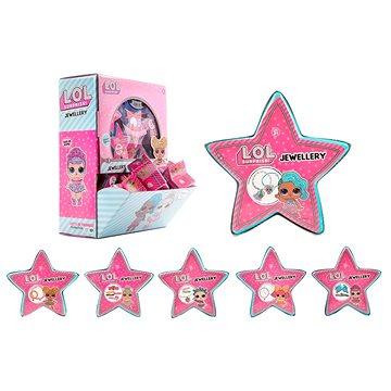 L.O.L. Překvapení v hvězdičce (8712916080626)