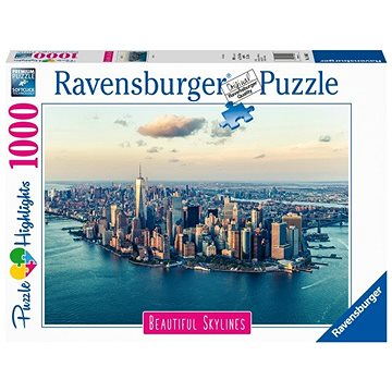 Ravensburger 140862 New York (4005556140862)