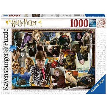 Ravensburger 151707 Harry Potter Voldemort (4005556151707)