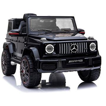 Mercedes G - černé (8586019941487)