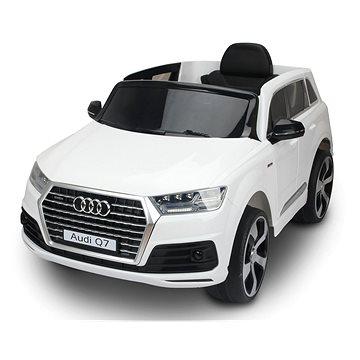 Audi Q7 - bílé (8586019941432)