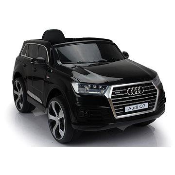 Audi Q7 - černé (8586019941418)