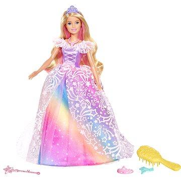 Barbie Princezna na královském bále (0887961768350)