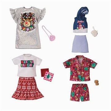 Barbie Prázdninové módní doplňky (0887961778298)