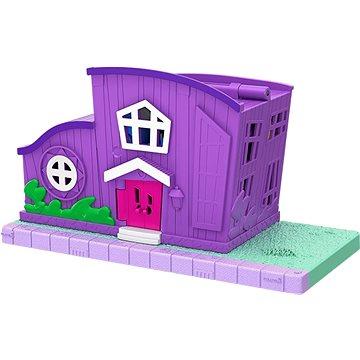 Polly Pocket Domeček Polly (0887961767469)