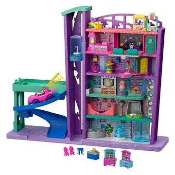 Polly Pocket Grande Galleria (0887961767810)