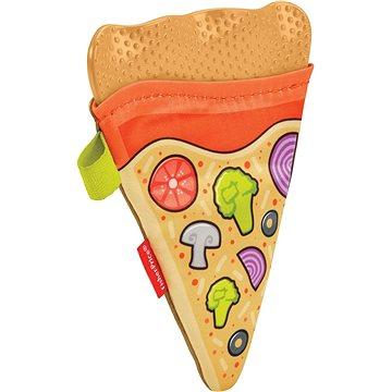 Fisher-Price Kousátko pizza (0887961775365)