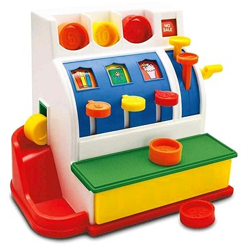 Fisher-Price Pokladna (0075380020443)